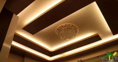 6 Marvelous Cool Tips: False Ceiling Hall Spaces false ceiling living room luxury.False Ceiling Ideas With Wood. Drawing Room Ceiling Design, Gypsum Ceiling Design, House Ceiling Design, Ceiling Design Living Room, Bedroom False Ceiling Design, False Ceiling Living Room, Ceiling Light Design, Home Room Design, Ceiling Decor