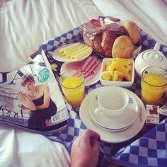 #breakfast Photo: @mijkeniks