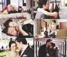 the perfection of chuck & blair