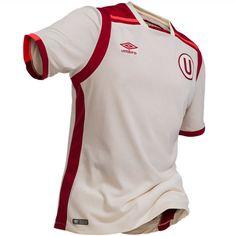 977b52270c Camisetas Umbro de Universitario de Deportes 2017 - Todo Sobre Camisetas