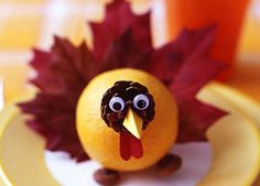20+ Easy Thanksgiving Crafts and Activities for Kids | Parenting