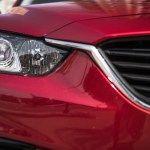 2016 Mazda 6 Sedan Front Light