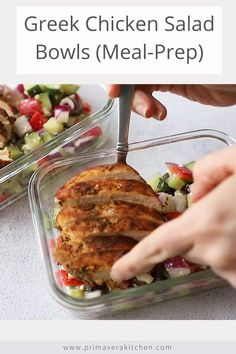 Easy Healthy Meal Prep, Easy Healthy Recipes, Healthy Snacks, Easy Meals, Healthy Meals With Chicken, Easy Lunch Meal Prep, Healthy Meal Recipes, Healthy Cold Lunches, Health Meal Prep