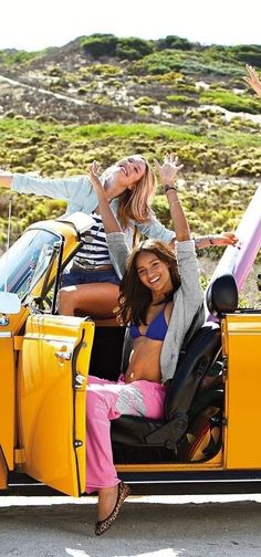 Girls Time, Girls Weekend, Thelma Louise, Let's Have Fun, Choose Joy, Double Trouble, Best Friends Forever, Beach Girls, Happy People
