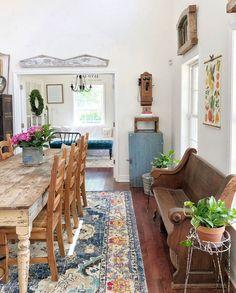 My Living Room, Living Room Decor, Living Spaces, Piece A Vivre, Best Interior Design, Dining Room Design, Cozy House, Decoration, Family Room