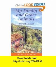 My Family and Other Animals (9780582416833) Gerald Durrell , ISBN-10: 0582416833  , ISBN-13: 978-0582416833 ,  , tutorials , pdf , ebook , torrent , downloads , rapidshare , filesonic , hotfile , megaupload , fileserve