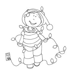 Free Dearie Dolls Digi Stamps: Search results for christmas