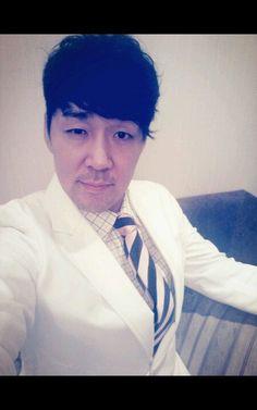 KSS 김성수...남자의 에너지, 여성의 감성, 프로의 도전정신을 가진 싸나이