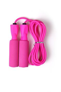 Material: Plastic Function: Comprehensive Fitness Exercise Length: 3 m (Personal) Model Number: WMF68607 Type: Single Skip Rope