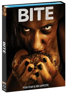 BITE Blu-ray DVD Release Date Details