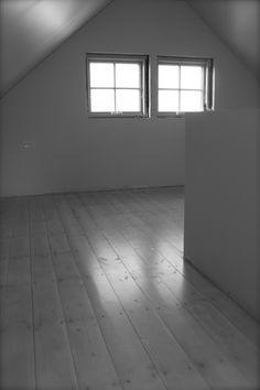 One year vintage floors!
