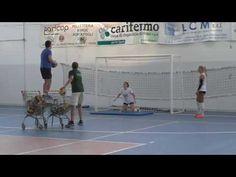 Voleibol: Entrenamiento Libero - Ejemplo de ejercicios para entrenar la ...