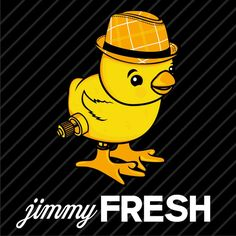 Jimmy Fresh Tee Shirts!!! www.jimmyfresh.net