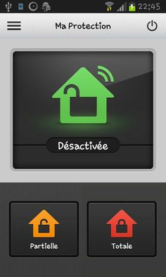TEST Home Control 2 MyFOX : application Smartphone et Conclusion