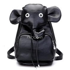 BBAO - Fashion Cartoon Elephant Shaped Travel Backpacks on http://www.paccony.com/product/BBAO-Fashion-Cartoon-Elephant-Shaped-Travel-Backpacks-23708.html#