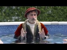 GEICO TV commercial - Marco Polo It's Not Surprising - YouTube