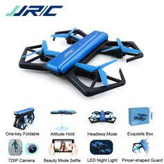 Super Mini Selfie Drone HD