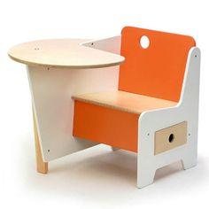 Roberto Gil Doodle Drawer Desk