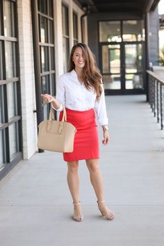 1a3332389cc How to Build a Business Wardrobe On a Budget. Business Professional Outfits Professional WardrobeProfessional DressesWork ...