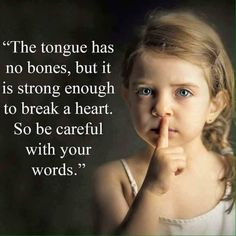 The tongue has no bones, but it is strong enough to break a heart. So be careful with your words. #quote #quotes #lovequote #lifequote #relationshipquote #quotesdaily #quotestoliveby #love #relationship meetville