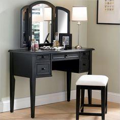 Vanity table ❤️