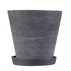 Flower Pot krukke M - HAY