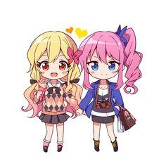 Yume & Rola