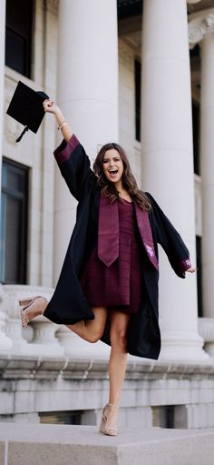 Nursing Graduation Pictures, Grad Pictures, Graduation Picture Poses, College Graduation Pictures, Graduation Portraits, Graduation Photoshoot, Graduation Photography, Grad Pics, Senior Photos Girls