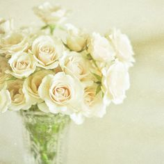 White roses are my favorite.. (: