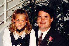 Lauren Conrad   her dad