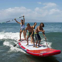 These look like so much fun! @mariaandreswindsurfing having some fun with the @fanaticsup Fly Air in Lahaina Hawaii #fanaticsup . . . #sup #standuppaddle #standuppaddleboard #suplife #paddleboard #standupsurf #standupboards #paddleboarding #standuppaddlesurfing #travel #destinations #happy #paddleboarding #neverstopexploring #adventure #smile #happy #supsurf