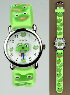 Love this watch! I must own this!