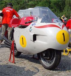 MV 500 GP 6C