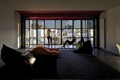 Habiter Autrement + Ateliers Jean Nouvel > Cenon Housing | HIC Arquitectura