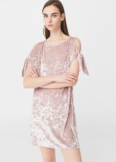 Discover the latest trends in Mango fashion, footwear and accessories. Short Dresses, Formal Dresses, Wedding Dresses, Mango, White Linen Dresses, Straight Trousers, Linnet, Fall Skirts, Pink Velvet