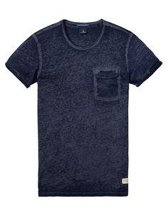 161ccf9b T-Shirt Scotch Soda, Couture Outfits, Latest Fashion Trends, Menswear,  Fashion
