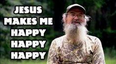 HAPPY HAPPY HAPPY PICTURES OF DUCK DYNASTY | Happy Happy Happy!! :)