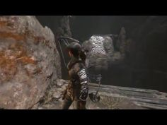Rise of the Tomb Rider Gameplay Walkthrough Part 15 - Tracking Down Trinity #xbox