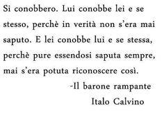 Il barone rampante, Italo Calvino