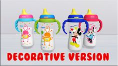 Nuk learner sippy cup (acc + obj) at victor miguel image 10113 sims The Sims 4 Pc, Sims 2, Packs The Sims 4, Sims 4 Teen, Sims 4 Toddler, Maxis, Sims 4 Game Mods, Sims Mods, The Sims 4 Bebes