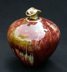 Salman Ikram - Studio potter