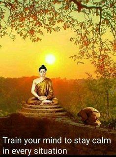 Buddha Quote, Buddha Art, Buddha Sculpture, Buddhism, Mona Lisa, Beautiful Pictures, Artwork, Deep Thoughts, Painting