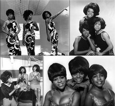 (69) TwitterOctober 22nd, 1966:  The Supremes become the first all-female music group to attain a Number 1 selling album The Supremes A' Go-Go.