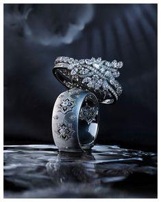 L'Officiel So Represent Jewellery Advertising, Jewelry Ads, High Jewelry, Photo Jewelry, Wedding Jewelry, Women Jewelry, Jewelry Design, Jewelry Websites, Beach Jewelry