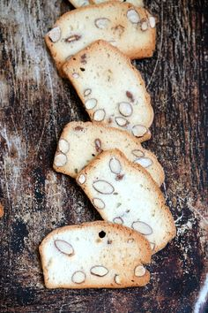Italian Cookies, Cookie Gifts, Nutella, Biscuits, Muffin, Cooking Recipes, Gluten Free, Bread, Desserts
