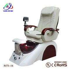 pedicure chair no plumbing with massage