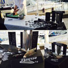 REVERSO®IDEAS for #TheBigRedEvent . In bocca al lupo a tutti gli equipaggi, il primo strike della gara avrà come premio un REVERSO®KNIFE, coltello richiudibile, tecnico, utile e pratico da utilizzare in barca per la pesca.  100% Made in Italy  100% Quality   #reversoideas #qualità  #innovazione #boat  #tuttoitaliano #foodporn