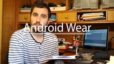 nice Guida Smartwatch Android Wear - Puntata 1 Check more at http://gadgetsnetworks.com/guida-smartwatch-android-wear-puntata-1/
