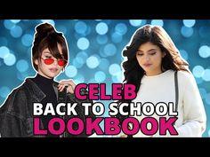 Celeb Inspired Back To School LOOKBOOK Selena Gomez, Kendall Jenner, Gig...