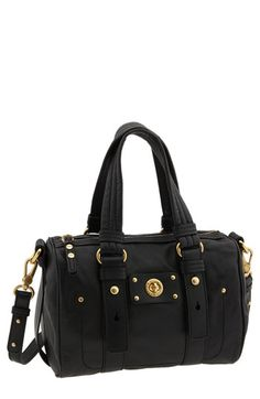 MARC BY MARC JACOBS 'Totally Turnlock Lil Shifty' Satchel available at #Nordstrom